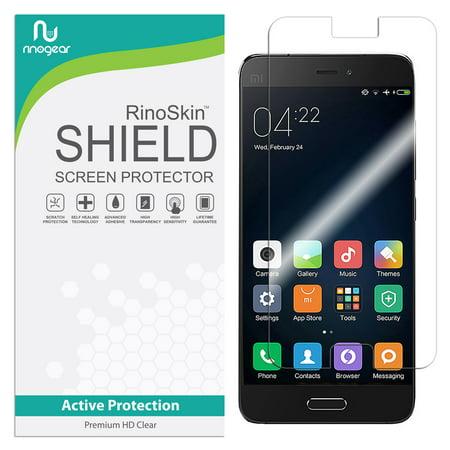 Xiaomi Mi 5 / Mi5 Screen Protector RinoGear Flexible HD Crystal
