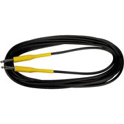 "Musician's Gear 20-foot 1/4"" Straight Instrument Cable 20 ft."