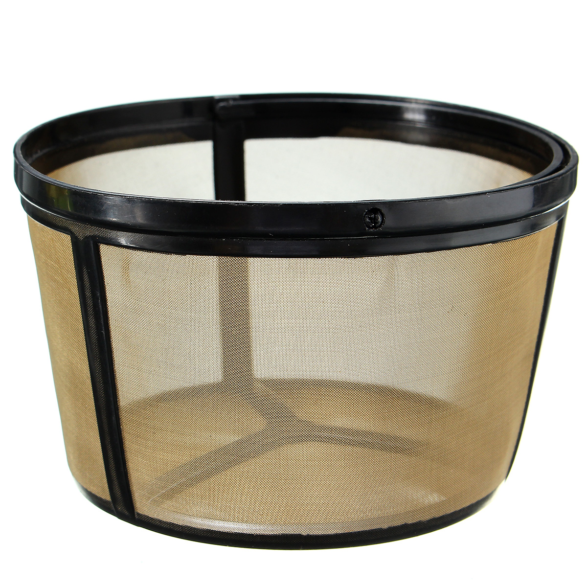 1PC Replacement Washable & Reusable Permanent Coffee Filter Basket For BUNN Coffee Makers by