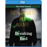Breaking Bad: The Final Season (Blu-ray)