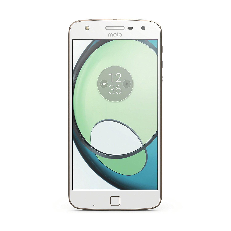 New Motorola MOTO Z PLAY 64GB XT1635-03 Dual Sim GSM  Fac...