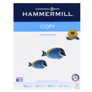 Business cards paper walmart hammermill copy paper 85x11in 20 lb 92 bright 1 ream colourmoves Choice Image