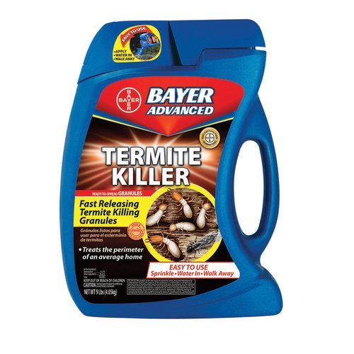 Bayer Termite Killer Granule