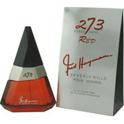 273 Red by Fred Hayman Eau De Cologne Spray 2.5 oz for Men