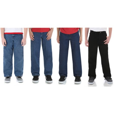 Rustler Boys Jeans - Your Choice