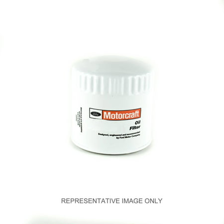 Motorcraft Oil Filter, FL910S