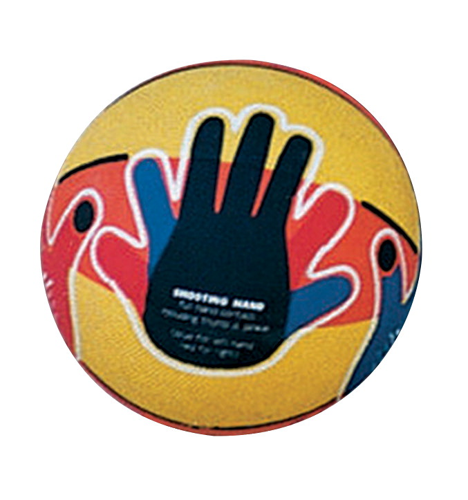 SportimeMax Hands-On Basketball, 28-1/2 Inch