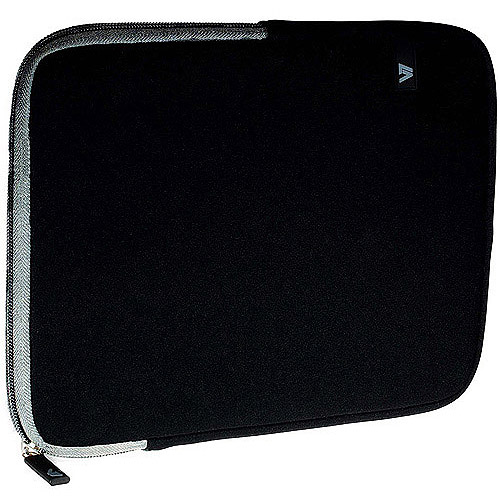 "V7 Ultra Protective Sleeve for 10.1"" Tablet PCs and iPad, iPad Air, Assorted Colors"