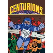 The Centurions: The Original Miniseries by WARNER HOME ENTERTAINMENT