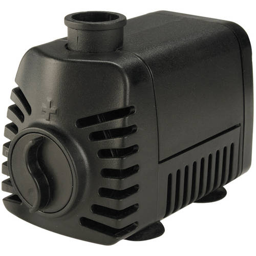 Pond Boss PF140 70 to 140 GPH Fountain Pump by Pond Boss