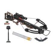 TenPoint Crossbow Technologies Shadow Ultra-Lite w/Package Mossy Oak Treestand No Cocking Mechanism CB14018-7521