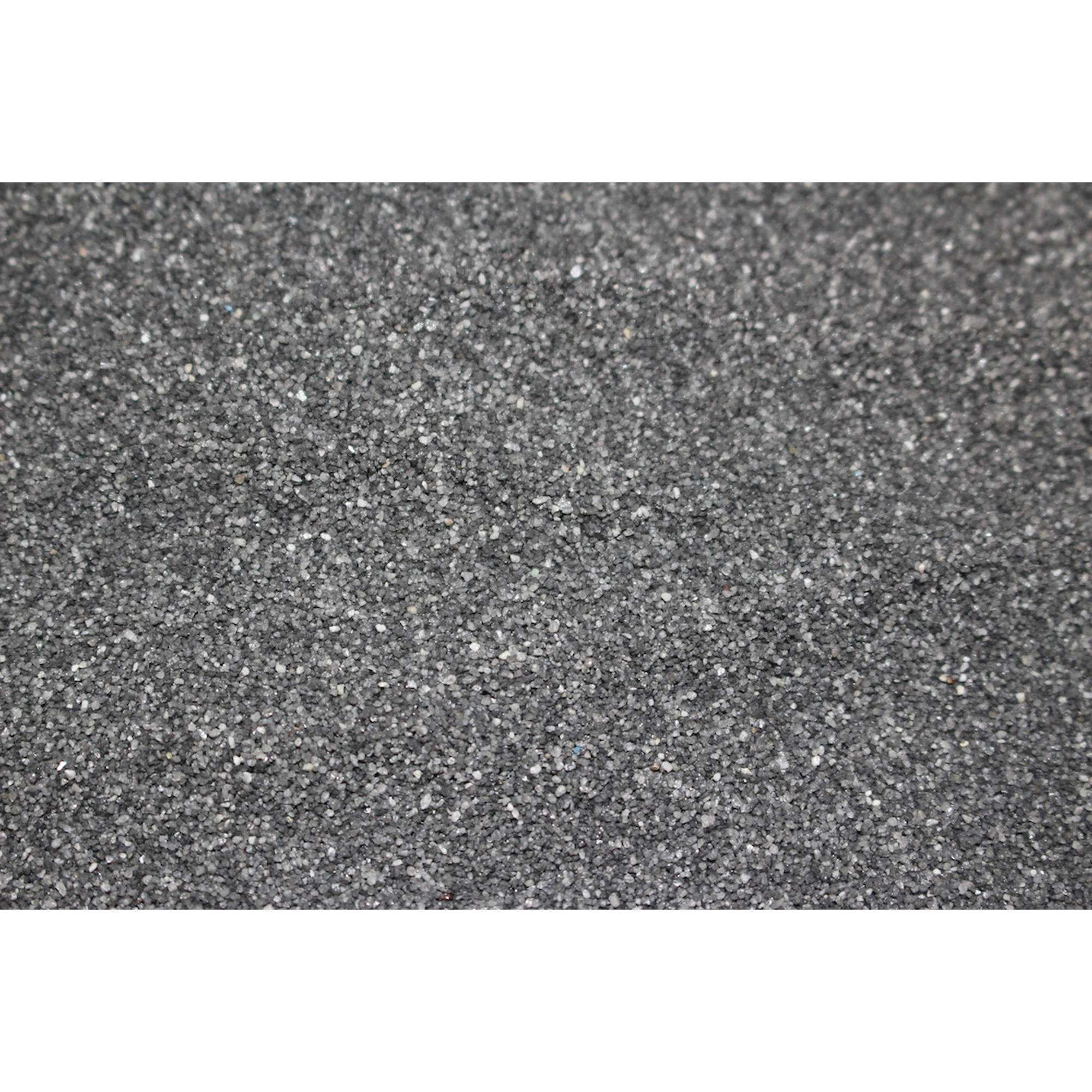 Exotic Pebbles and Aggregates EPS-02 5 lb Black Sand