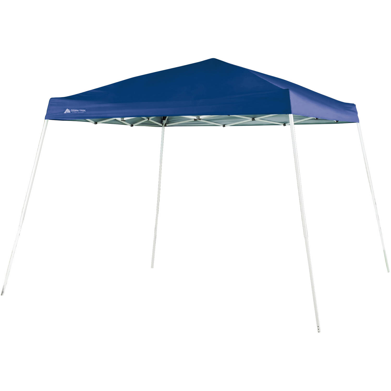 Ozark Trail 10' x 10' Instant Slant Leg Canopy