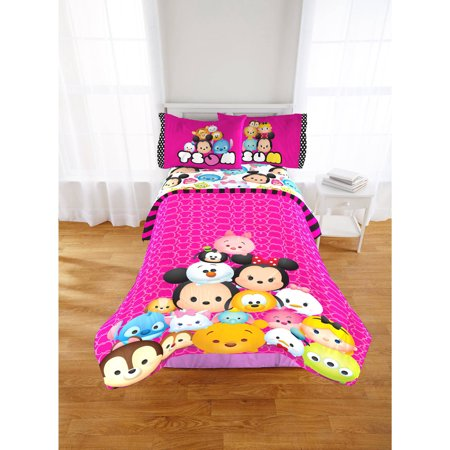 Disney Tsum Tsum Twin or Full Comforter, 1 Each