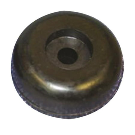 CH Yates Rubber 130-4 3 in. End Cap Roller - image 1 of 1