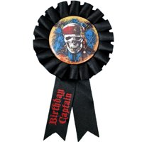 Pirates of the Caribbean 'On Stranger Tides' Guest of Honor Ribbon (1ct)