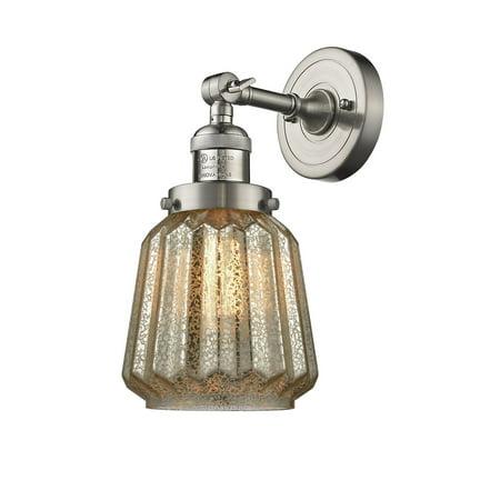 Innovations 1-LT Vintage LED Chatham 6