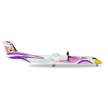 Herpa Nok Air Q400 1/200 (**)
