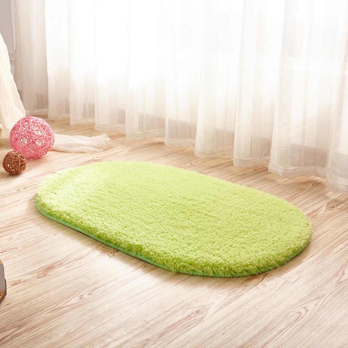 12 X20 Memory Foam Rug Bath Mat Non Slip Bathroom Mat Shower Carpet Living Room Carpet Floor