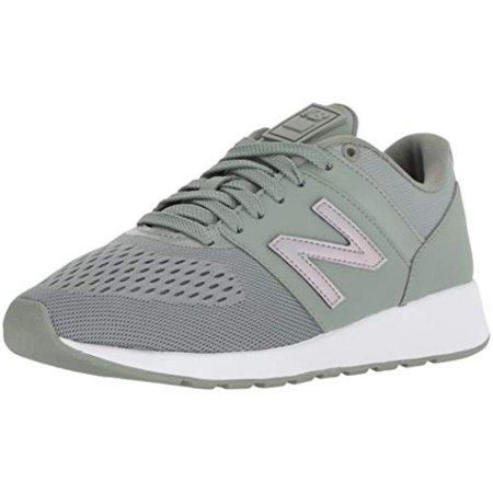 online store great prices really cheap New Balance Womens wrl24tg running course Fabric Low Top Lace Up
