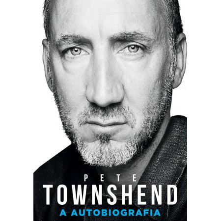 Pete Townshend a autobiografia - eBook