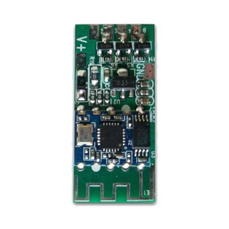 LeKing 5-24V Mobile Phone APP Intelligent Controller LED Mini Bluetooth Controller Wireless Dimmer for RGB LED Strip Light - image 8 of 9