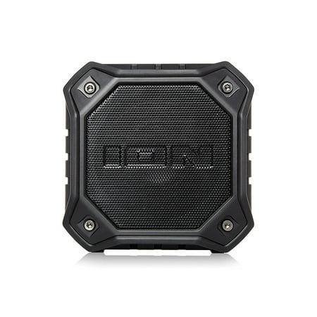 portable bluetooth speaker ion audio waterproof small outdoor speaker bluetooth. Black Bedroom Furniture Sets. Home Design Ideas