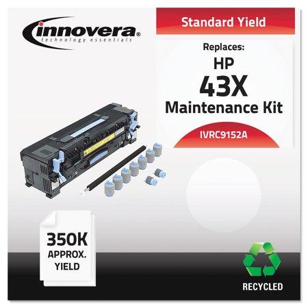 Innovera Remanufactured C9152-67907 (9000) Maintenance Kit