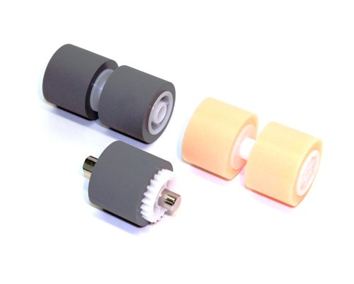 Canon Usa Scanners 0434b002aa Exchange Roller Kit For Dr-...
