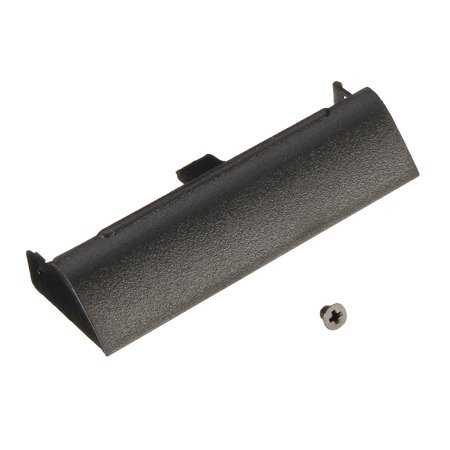 Laptop HDD Hard Drive Bay Caddy Cover with Screw for Dell Latitude E6520 E6420