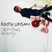 Keith Urban - Defying Gravity - CD