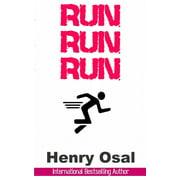 Run, Run, Run - eBook