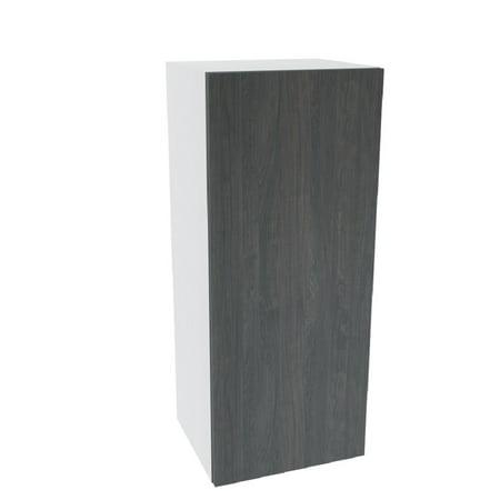 "Cambridge Threespine wall cabinet 24W x 36H x 12""""D -  SA-WU2436-CM"