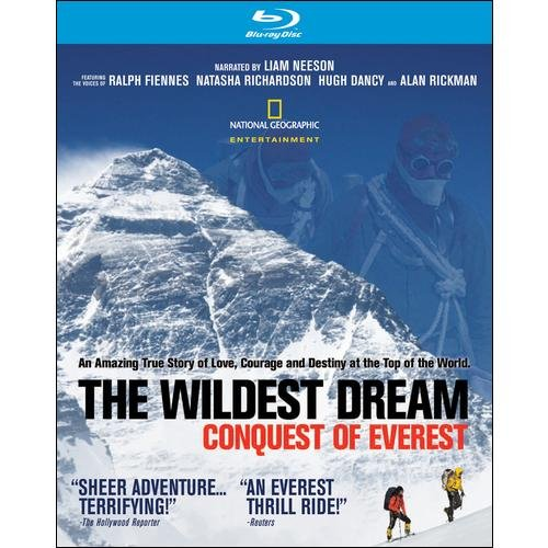 The Wildest Dream (Blu-ray) (Widescreen)