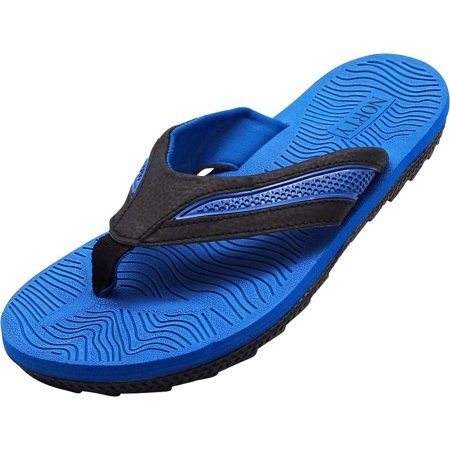 0499cbfc939c9 NORTY - Norty Mens Summer Comfort Casual Thong Flat Flip Flops Sandals  Slipper Shoes