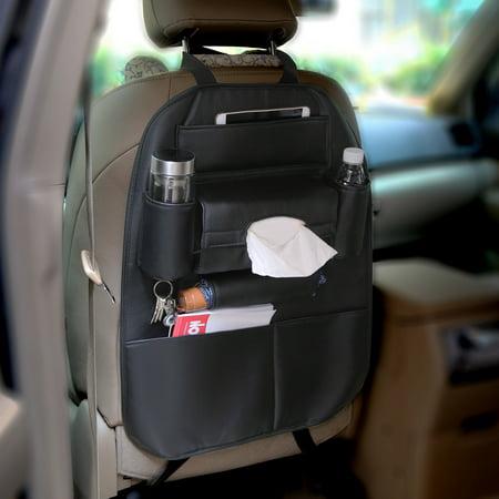 Waterproof Multi Pocket Car Seat Back Organizer