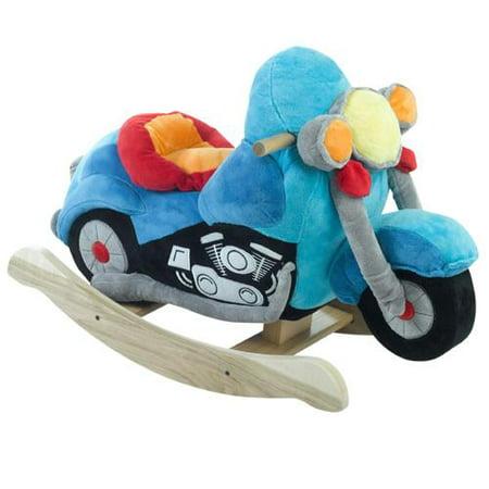 Motorcycle Rocker (Lil' Biker Motorcycle Rocker)