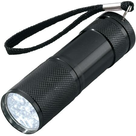 6 Pc LED Flashlight Set