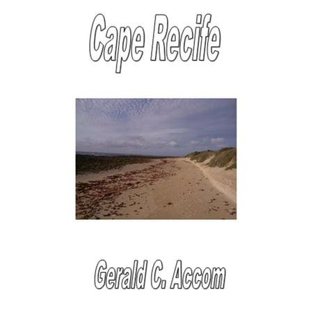 - Cape Recife - eBook