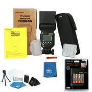 Best Flash For Nikon 5300s - YONGNUO YN968N Wireless Camera Flash Speedlite Master HSS Review