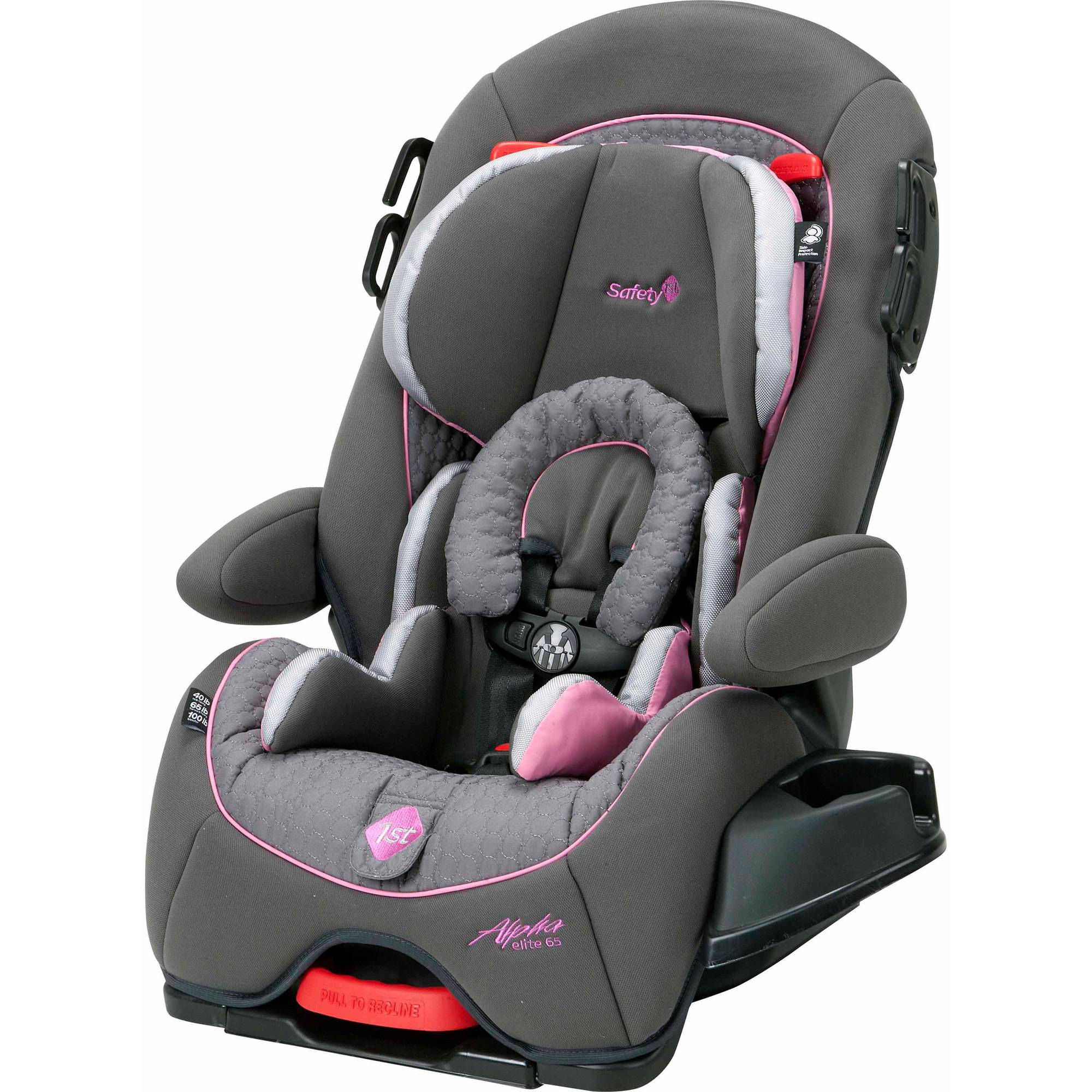 Safety 1st alpha elite 65 3 in 1 convertible car seat choose style