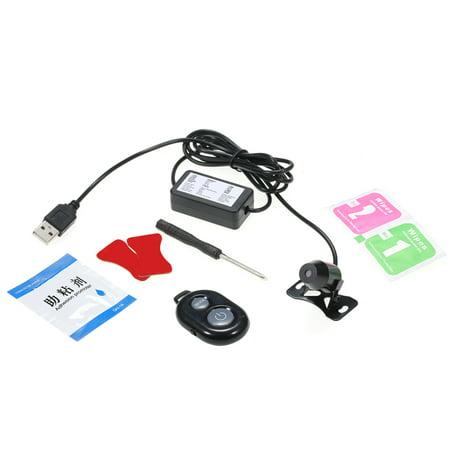 Universal USB Plug Mini LED Car Roof Star Night Lights Projector Light Interior Atmosphere Lamp - image 4 de 7