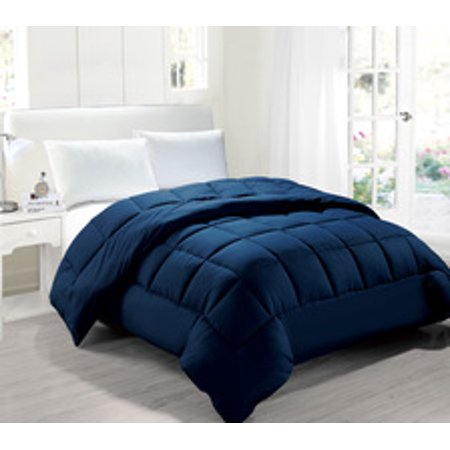 Legacy Decor Down Alternative Full Queen Size Comforter