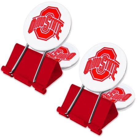 Ohio State Fan (Ohio State Buckeyes My Fan Clip -)