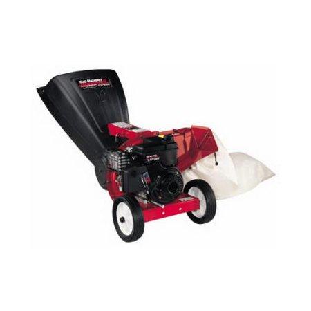 Mtd Products 24A-45M4700 Wood Chipper / Shredder, 208cc