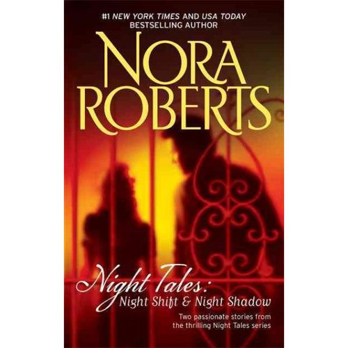 Night Tales: Night Shift / Night Shadow