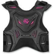 Icon Stryker Womens Field Armor Vest Pink/Black