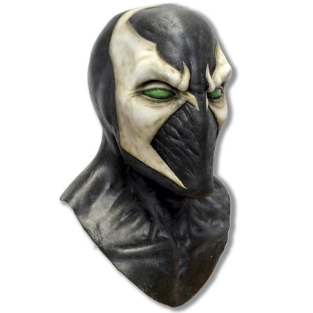 Spawn Mask Set Adult Halloween Accessory
