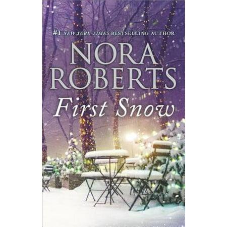 Mark Roberts Snow (First Snow : An Anthology)