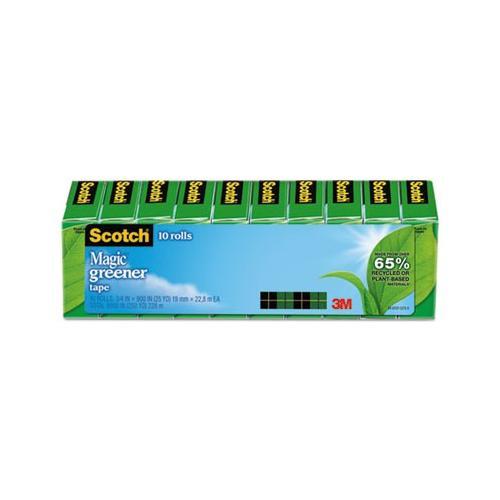 Scotch Magic Invisible Tape MMM81210P